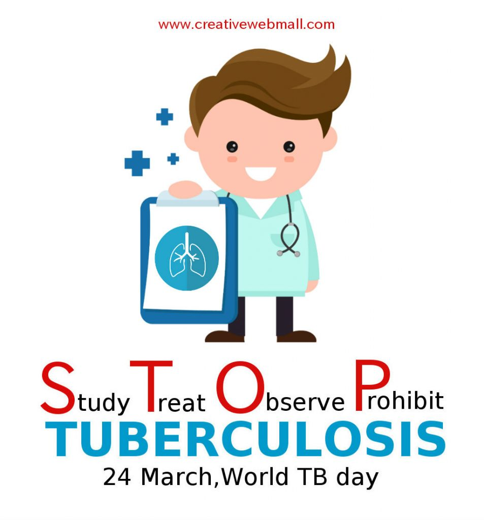 World tuberclosis day